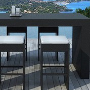table et chaise de jardin en r sine jusqu 39 12 places piscine center net. Black Bedroom Furniture Sets. Home Design Ideas