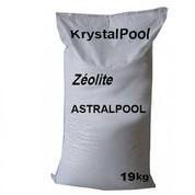 Média filtrant zeolithe krystalpool pour filtre piscine 33 m³/h
