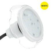 Mini projecteur 12 led white