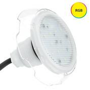 Mini projecteur 36 led rgb on/off