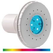 Mini projecteur LED ColorLogic II pour piscine béton et liner Cofies Hayward