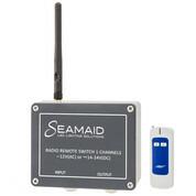 Module radio 1 canaux avec télécommande