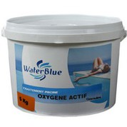 Oxygène actif waterblue granulés- 70kg