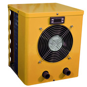 Pac first mini 3 kw - Jaune