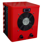 Pac First Mini 3 kw - Rouge