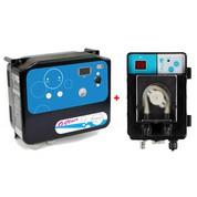 Pack électrolyseur S55+ pH Perle