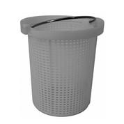 Starite duraglas 5p2r couvercle transparent pr filtre for Panier pompe piscine