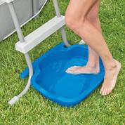 Pédiluve pour piscine hors-sol Intex