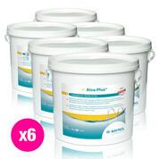 Ph alca plus granules bayrol 30kg