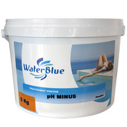 Ph minus waterblue 30kg