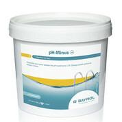 Ph Minus granules Bayrol 24 kg (4 seaux x 6 kg)