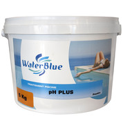 Ph plus waterblue 10kg