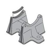 Pied de pompe Sta-Rite 5p6r 0.75kw à 2.2kw
