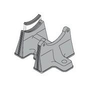 Pied de pompe Sta-Rite 5p6r 0.55kw