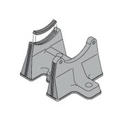Pied de pompe Sta-Rite 5p6r 0.75kw a 2.2kw