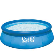 Piscine hors-sol autoportante Intex Easy Set Ø366 x 76 cm