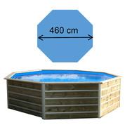 Piscine waterclip Bohol Ø460x 94 cm