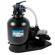 Platine de filtration azur 12 m³/h Pentair