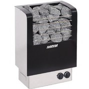 Poele harvia Classic Electro 8 kw d'occasion