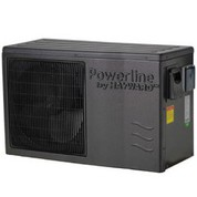 Pompe à chaleur Hayward PowerLine 8 kW