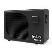 Pompe à chaleur Jetblack modèle 90