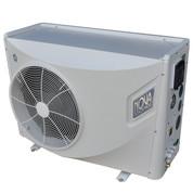 Pompe a chaleur Pacfirst Nova Inverter 17 kW Mono