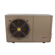 Pompe à chaleur Pacfirst Steel Wifi 17 kW tri