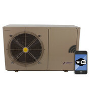 Pompe à chaleur Pacfirst Steel Wifi 21 kw mono occasion