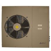 Pompe à chaleur Pacfirst Steel Wifi 31 kW Tri