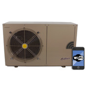 Pompe a chaleur pacfirst steel wifi 4,5 d'occasion