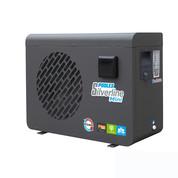 Pompe à chaleur Poolex Silverline Miniline 4.2kw