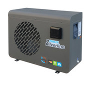 Pompe à chaleur Poolex Silverline Pro 15kw