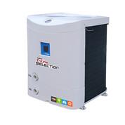 Pompe àchaleur Poolex Triline Selection 30.6 KW triphasée