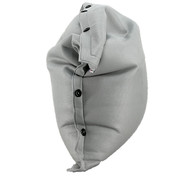 Pouf XXL 125 x 175 - Gris Cloud