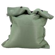 Pouf XXL 125 x 175 - Vert Jade