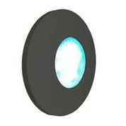 Projecteur LED universel 20W blanc 1400 lm enjoliveur anthracite