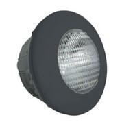 Projecteur gris anthracite pour piscine béton et liner