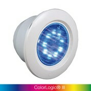 Projecteur LED ColorLogic® III pour piscine béton Cofies Hayward