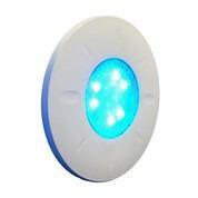 Projecteur LED universel 30W RGBW 1150 lm enjoliveur blanc