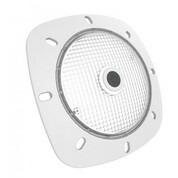 Projecteur Notmad RGB 18 LED - Blanc