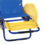 Repose-pieds gonflable pour fauteuil JOB Classic