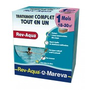 REV-AQUA 16 mois pour piscine 20/30 m3