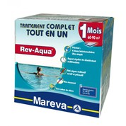 REV-AQUA 16 mois pour piscine 60/90 m3
