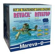 Revacil 12 mois 30/60m3 6 mois 60/90m3