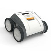Robot aspirateur avecbatterie HJ3172 Ruby