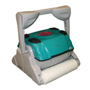 Robot Dolphin D210 Plus Brosse Mousse + Télecommande