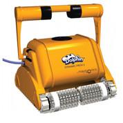 Robot dolphin Prox2 brosses combinées - Bassin jusqu'à 25m