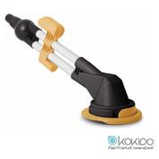 Robot hydraulique Zappy