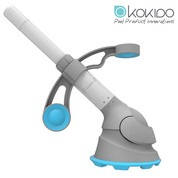 Robot piscine hydraulique Krill