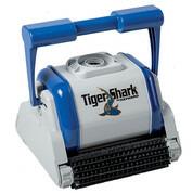 Robot piscine Tiger Shark picots reconditionné